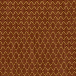 Carlyle Rust RM Coco Fabric | The Fabric Co