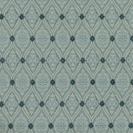 Notting Hill Mint RM Coco Fabric | The Fabric Co