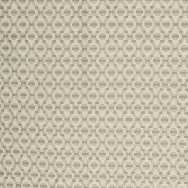 Step Up Trellis Sterling RM Coco Fabric | The Fabric Co