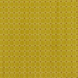 Rizzolli Gold RM Coco Fabric | The Fabric Co