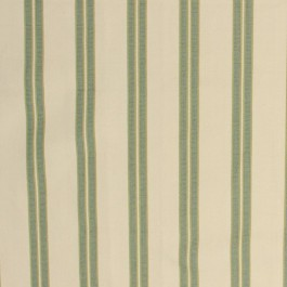 Pietro Stripe Moss RM Coco Fabric | The Fabric Co