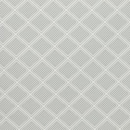 Gridlock Steam RM Coco Fabric | The Fabric Co
