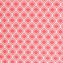 Ballentine Candy Pink RM Coco Fabric | The Fabric Co