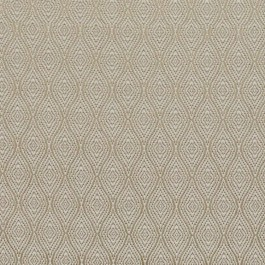 Ogee Trellis Natural RM Coco Fabric   The Fabric Co