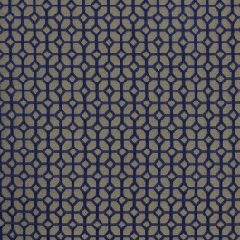 Coffered Denim RM Coco Fabric | The Fabric Co