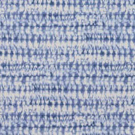 Tie Die Wedgewood RM Coco Fabric   The Fabric Co