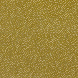 Flurry Ochre RM Coco Fabric | The Fabric Co