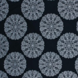 Madurai Panther RM Coco Fabric | The Fabric Co