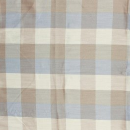 Holmby Check Golden Glow RM Coco Fabric | The Fabric Co