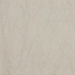 San Remo Trellis Natural RM Coco Fabric   The Fabric Co