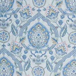 Windermere Platinum RM Coco Fabric | The Fabric Co