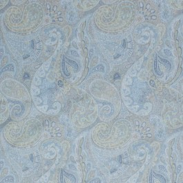 Westport Paisley Opal RM Coco Fabric | The Fabric Co