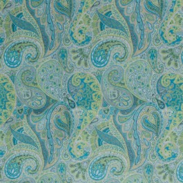 Westport Paisley Sprout RM Coco Fabric   The Fabric Co