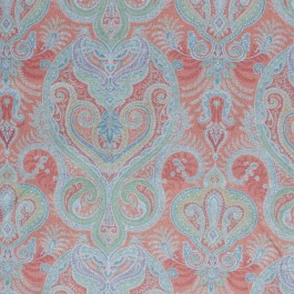Aramis Paisley Vintage RM Coco Fabric | The Fabric Co