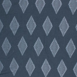 Trieste Charcoal RM Coco Fabric   The Fabric Co