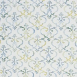 Caprice Scroll Peace RM Coco Fabric | The Fabric Co