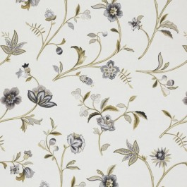Gatsby Silverstone RM Coco Fabric | The Fabric Co