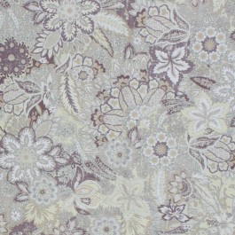 Hillwood Garden Greystone RM Coco Fabric | The Fabric Co