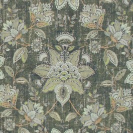 Manchester Silver Sage RM Coco Fabric | The Fabric Co