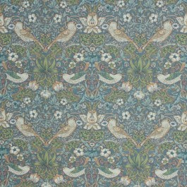 Hammersmith Garden Silver Sage RM Coco Fabric | The Fabric Co
