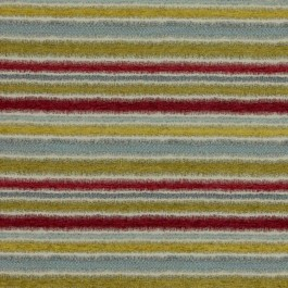Rally Stripe Holiday RM Coco Fabric | The Fabric Co