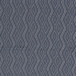 La Fonda Navy RM Coco Fabric | The Fabric Co