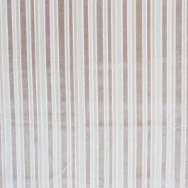 Fonthill Stripe Champagne RM Coco Fabric | The Fabric Co