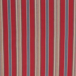 Machu Picchu Stripe Sunset RM Coco Fabric | The Fabric Co