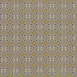 Intertwined Stone RM Coco Fabric | The Fabric Co