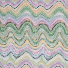 Marbelized Mineral RM Coco Fabric | The Fabric Co