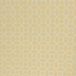 Sedgewick Trellis Sunrise RM Coco Fabric | The Fabric Co