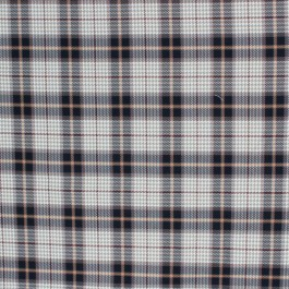 Belvedere Plaid Kohl RM Coco Fabric | The Fabric Co