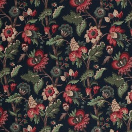 Maitland Manor Night RM Coco Fabric | The Fabric Co