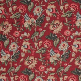 Maitland Manor Cardinal RM Coco Fabric | The Fabric Co