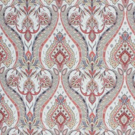 Beau Rivage Spice Berry RM Coco Fabric   The Fabric Co
