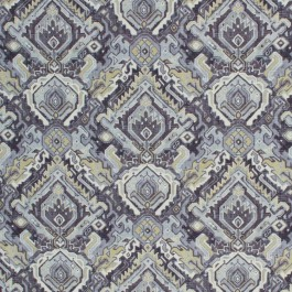 Grand Bazaar Ash RM Coco Fabric | The Fabric Co