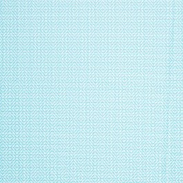 Never Fret IO Turquoise RM Coco Fabric | The Fabric Co