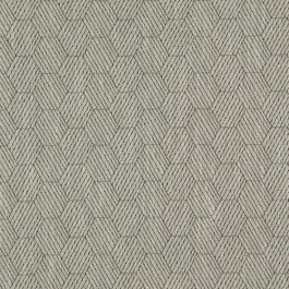 Modern Hatch Natural RM Coco Fabric