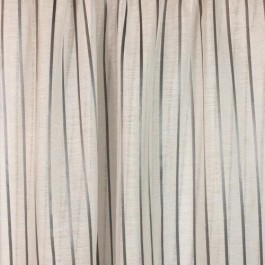 Zora Stainless Steel RM Coco Fabric