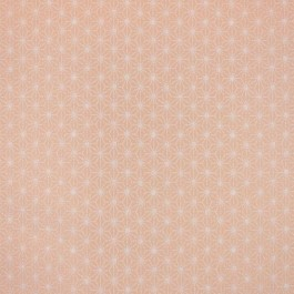 Twinkle Rosewater RM Coco Fabric