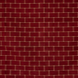 Bel Aire Garnet RM Coco Fabric