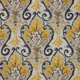 Constantinople Gold Rush RM Coco Fabric