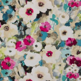 Flirty Floral Tropic RM Coco Fabric