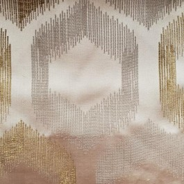 Paseos Taupe RM Coco Fabric