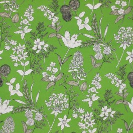 Garden View Fern RM Coco Fabric