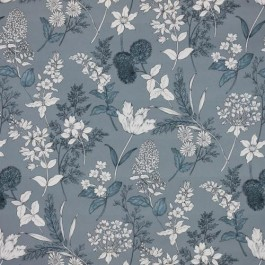 Garden View Wedgwood RM Coco Fabric