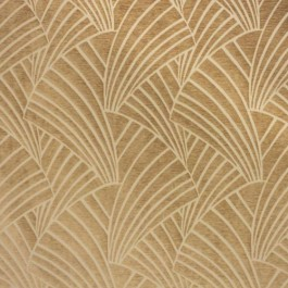 Nefertiti Wheat RM Coco Fabric