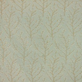 Willow Grove Mist RM Coco Fabric