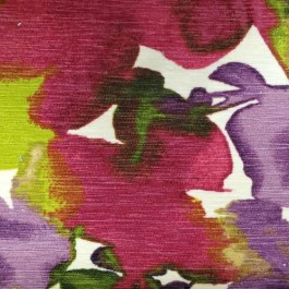 Florabella Orchid RM Coco Fabric