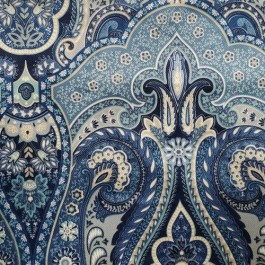 Spice Road Porcelain RM Coco Fabric